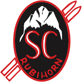 Skiclub Rubihorn Logo