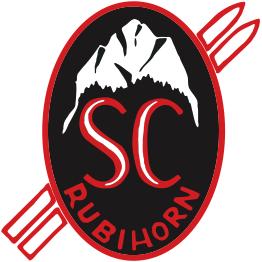 Skiclub Rubihorn Logo